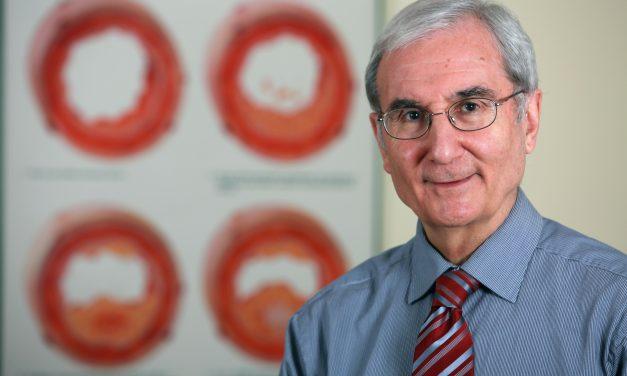Dr. Pedro Mata: «Hay que aumentar la concienciación de Hipercolesterolemia Familiar como un problema global de salud pública»