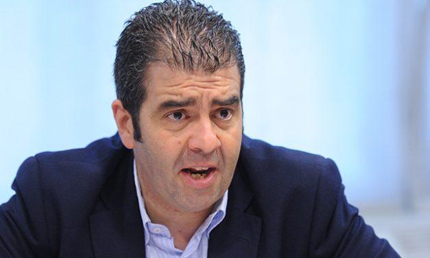 Santiago Alfonso: «Trabajamos para fortalecer los derechos de los pacientes para su inclusión laboral»