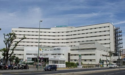 La Asociación Autismo Sevilla firma un convenio con el Hospital Virgen Macarena, para mejorar la atención sanitaria en menores con TEA