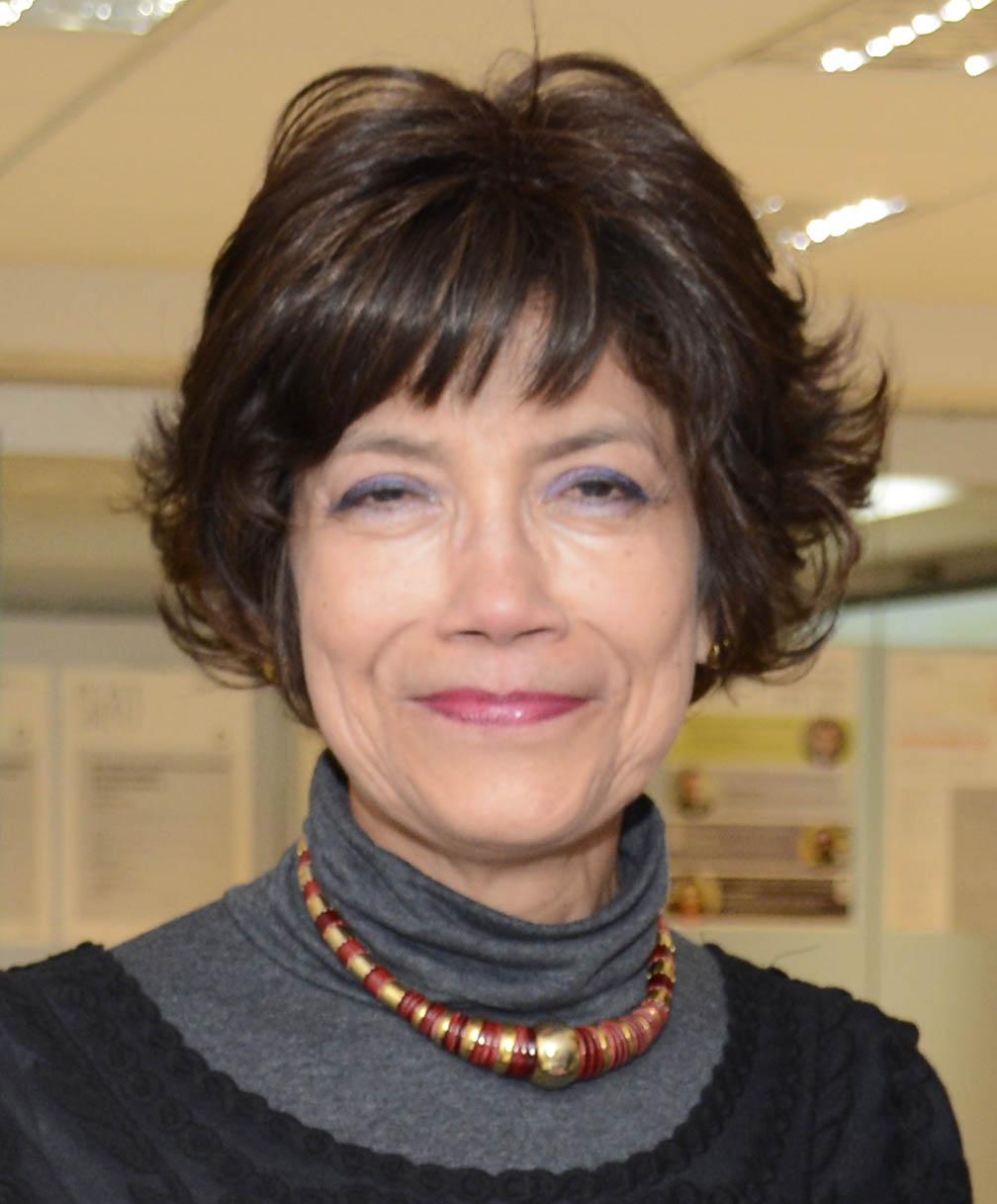 """J. Inga - Jenny Inga: """"El Sjögren no es mortal, no es una enfermedad de niños ni causa alarma social, y por tanto no se considera una enfermedad """"importante"""", pero puede ser muy complicada"""""""