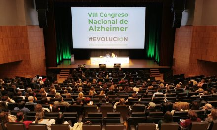 CEAFA celebra su VIII Congreso Nacional de Alzheimer