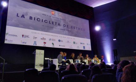 GSK y la Cátedra RespiraVida presentan el documental «La bicicleta de Esther» para concienciar sobre la epoc