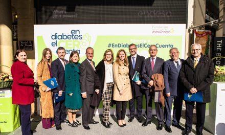 Fundación AstraZeneca reúne a FEDE y a ocho sociedades científicas y médicas para impulsar un pacto social contra la diabetes en España