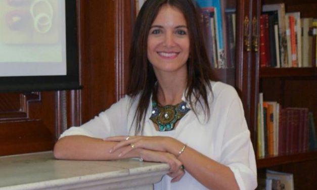 Luján Soler: «Los Dietistas-Nutricionistas debemos estar al lado del médico para trabajar en la prevención de problemas como la obesidad»