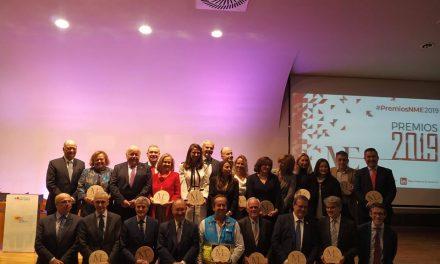 New Medical Economics entrega sus premios anuales