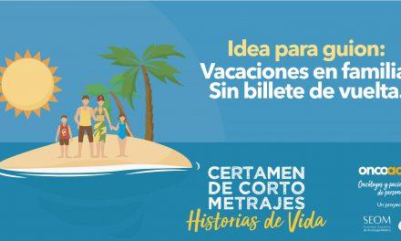 """Pfizer y la SEOM organizan el certamen de cortos """"Historias de vida"""""""