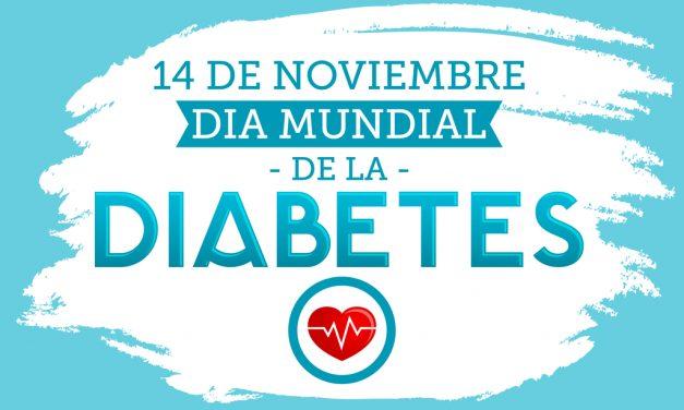 Día Mundial de la Diabetes: la enfermedad en cifras