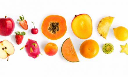 BAJAR EL COLESTEROL ➡️ Estas frutas te ayudarán a conseguirlo
