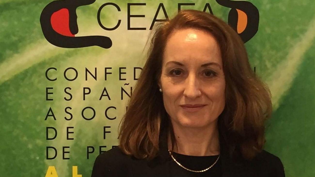 Cheles Cantabrana presidenta CEAFA 2051804803 6484514 1300x731 - Mujeres líderes en la Sanidad española