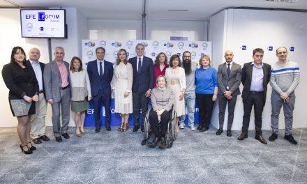 Los IV Premios Solidarios Con la EM reconocen las ideas, personas y proyectos que ayudan a normalizar la esclerosis múltiple