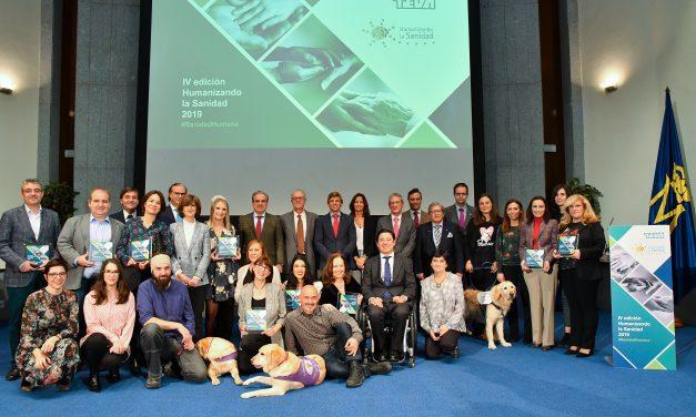 Once nuevas iniciativas solidarias se unen a la familia de la sanidad humana de TEVA