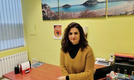 Maite Urkizu: «Necesitamos una campaña por parte de la Administración para visibilizar el TDAH como un trastorno crónico que requiere diagnóstico y tratamiento»