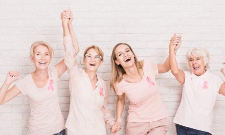 Cáncer de mama, el tumor más frecuente en la mujer