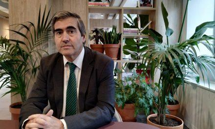 Roberto Espina: «Los problemas del celiaco empiezan ya antes de ser diagnosticado, algunos médicos no conocen suficientemente la enfermedad»