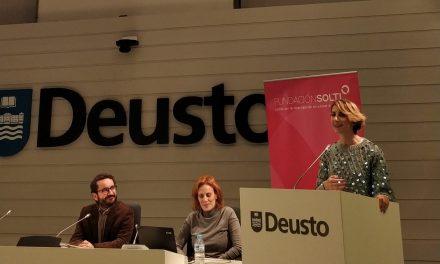 Bilbao acoge el taller para pacientes con cáncer de mama de la Fundación SOLTI