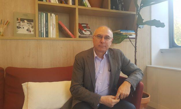Antonio Torralba: «Es necesario que las asociaciones de pacientes seamos un agente más del sistema. Sino, no se conocerán las necesidades reales de los pacientes»