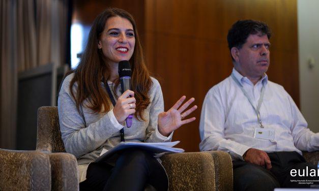 Victoria Romero: «Las ERyME afectan a más de 12 millones de españoles y son la principal causa de dolor crónico»