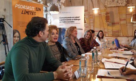 Acción Psoriasis y Novartis lanzan la campaña «Psoriasis sin límites»