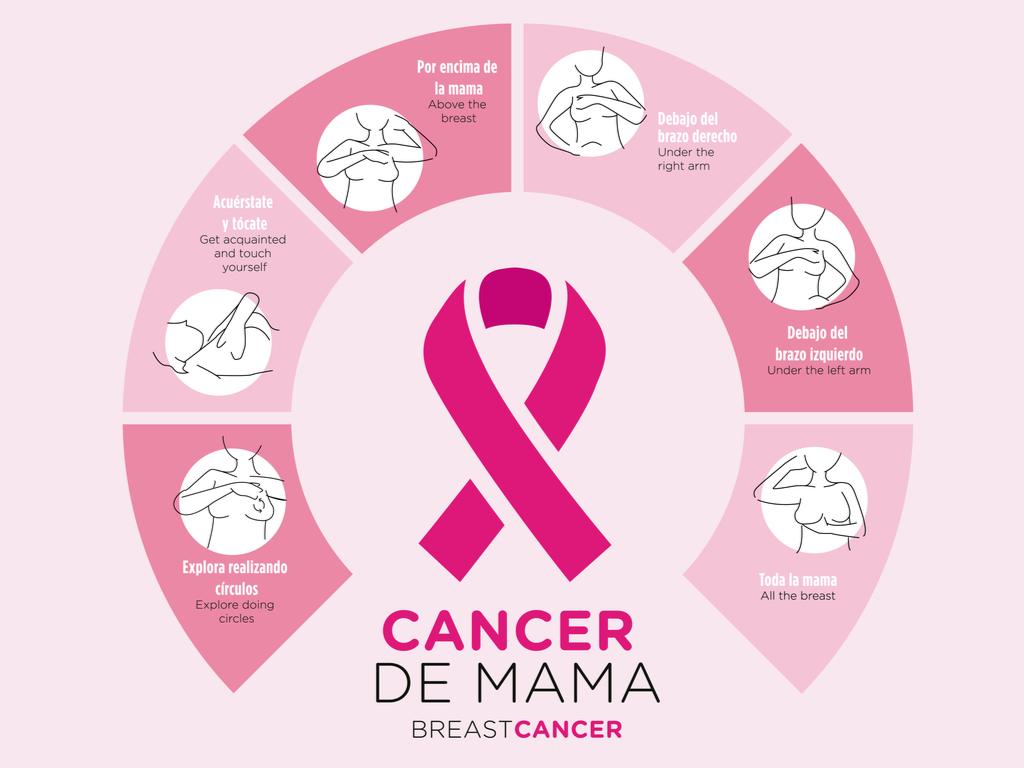 shutterstock 1189838728 - Bilbao acoge el taller para pacientes con cáncer de mama de la Fundación SOLTI