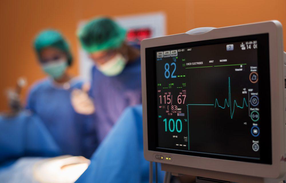 Récord de trasplantes en España con 19 donantes fallecidos en menos de 24 horas