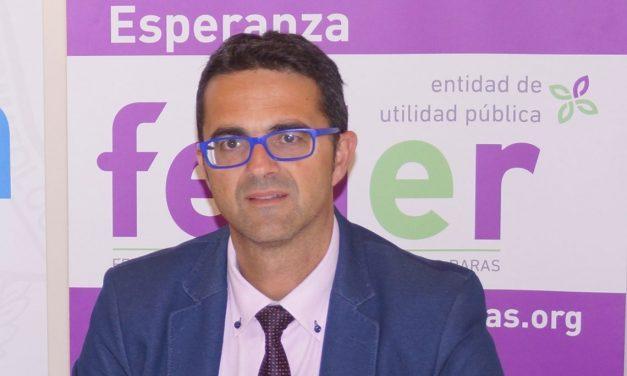Juan Carrión: «Iniciativas que apoyen la profesionalización de las asociaciones de pacientes son necesarias para generar un tejido asociativo especializado y capaz de transformar la sociedad»