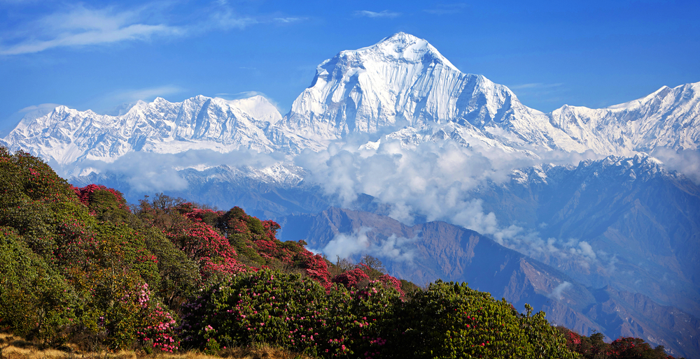 La asociación Dar Dar ELA organiza una expedición al Himalaya para dar visibilidad a la patología