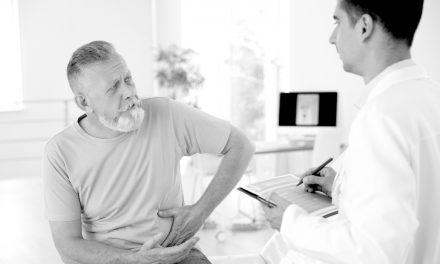 Próstata inflamada ¿Síntoma de alarma?