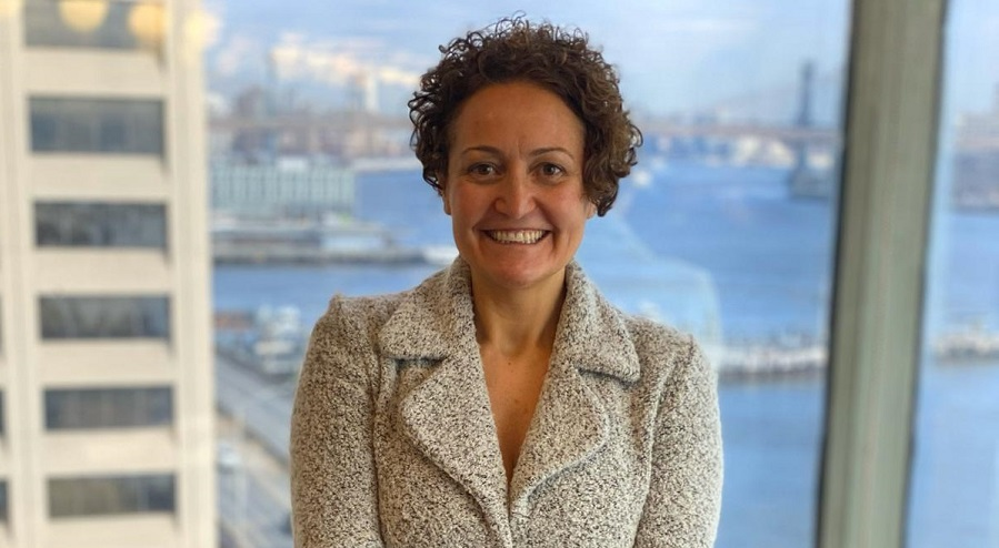 Ana Céspedes: «El problema del SIDA está lejos de resolverse, y disponer de una vacuna continúa siendo imprescindible para erradicar la enfermedad»
