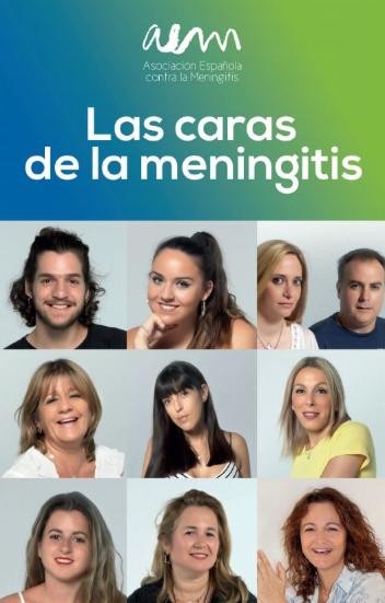 """caras meningitis - La Asociación Española contra la Meningitis inaugura la exposición """"Las caras de la meningitis"""""""