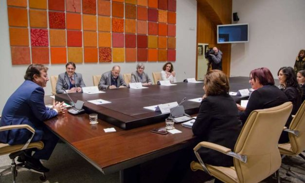 Extremadura destinará 8,9 millones de euros al tratamiento de las enfermedades raras