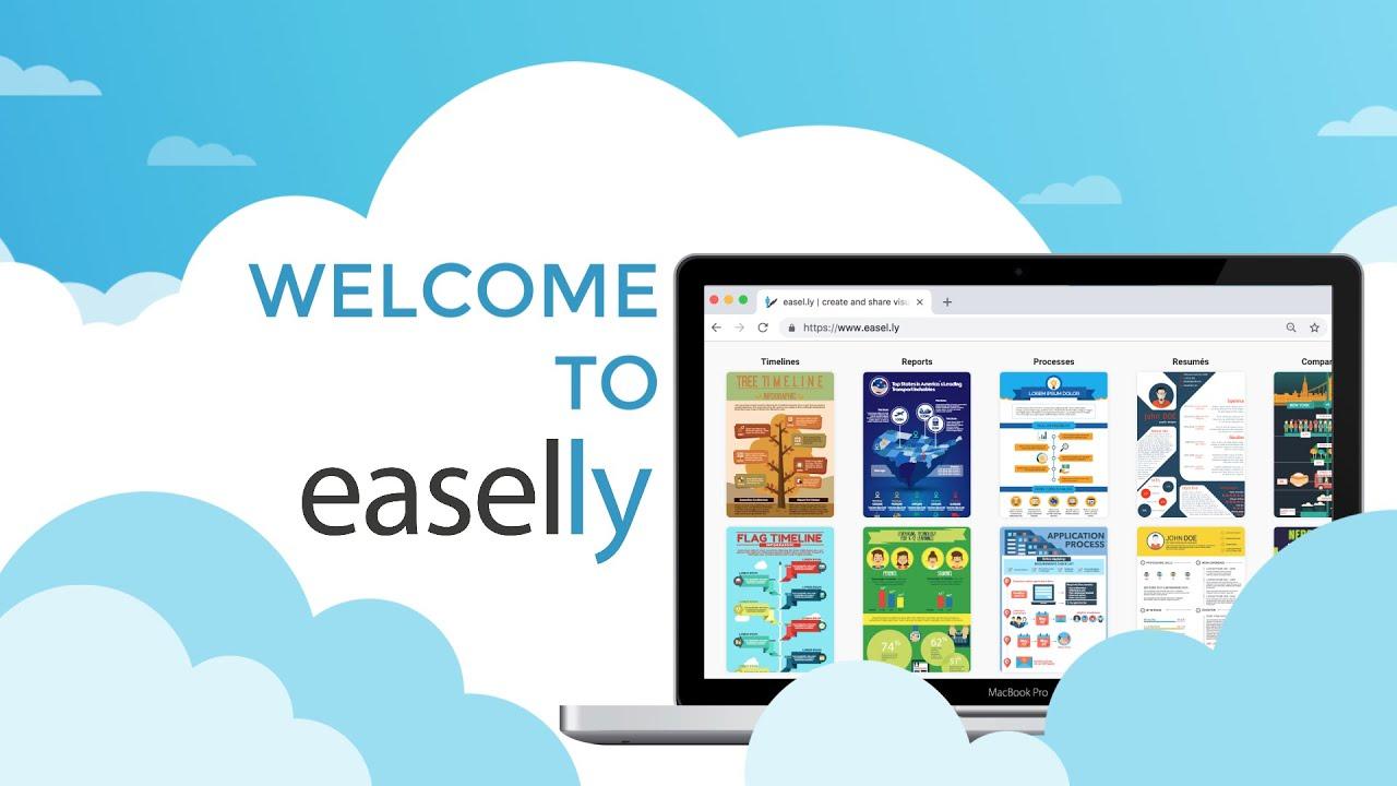 easel.ly  - Infografías para pacientes: ¿Dónde hacerlas?