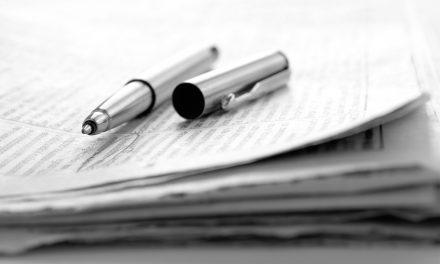 ¿Cómo redactar una Nota de Prensa para medios?