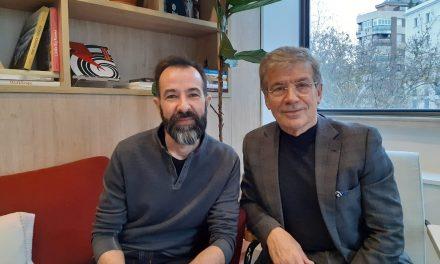 Francisco Jiménez: «La actividad física saludable ha sido clave en mi recuperación tras el tumor en el páncreas»