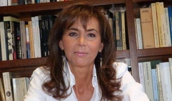 pilar garrido 3 - Mujeres líderes en la Sanidad española