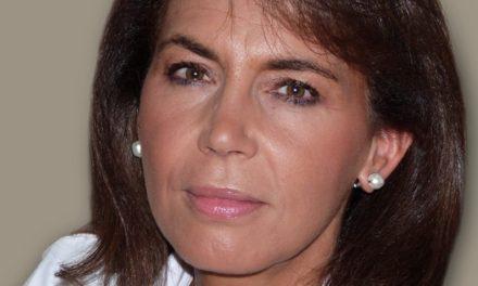 Pilar Garrido: «La prevención primaria del cáncer debería estar de forma más potente en la agenda política»