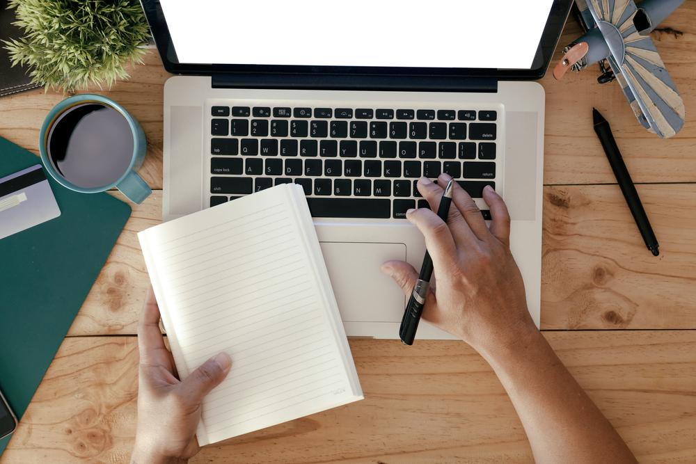 redactar nota de prensa - ¿Cómo redactar una Nota de Prensa para medios?
