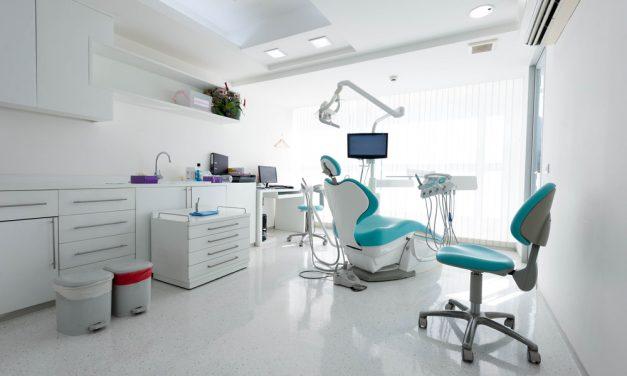 El valor de mercado del sector dental en España alcanza los 800 millones de euros