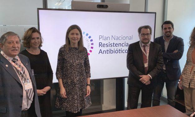 La AEMPS colaborará con las asociaciones de pacientes para frenar la resistencia bacteriana