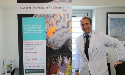 Dr. Rafael Arroyo: «En España hemos sido pioneros en investigación clínica internacional de la Esclerosis Múltiple»