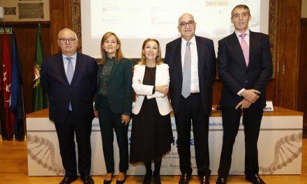 La salud digital, a análisis  en  la jornada de la Fundación Instituto Roche y el Instituto de Investigación Sanitaria de la Fundación Jiménez Díaz