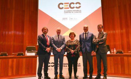 Pacientes, profesionales sociosanitarios y administración se reúnen en la II Cumbre Española Contra el Cáncer