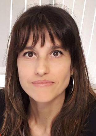 """fibromialgia 2 - Luisa Fernanda Panadero: """"Cuando te diagnostican fibromialgia sientes el alivio de saber que no estás loco, que lo que te ocurre tiene un nombre, que ya se lo puedes explicar a tu entorno"""""""