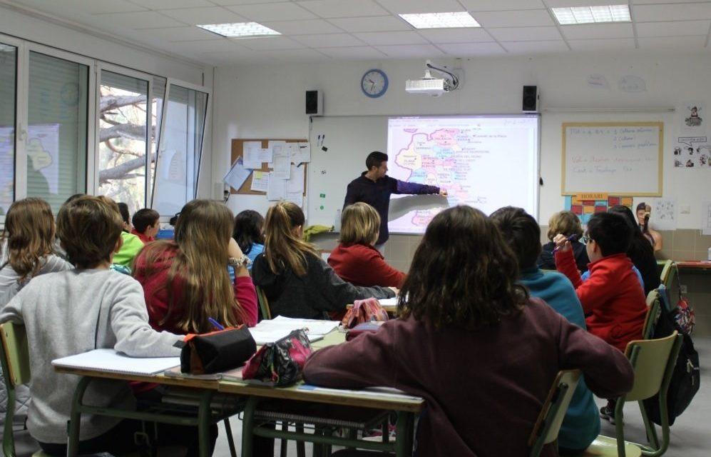 Satse y la Asociación de Personas con Epilepsia-ANPE reclaman enfermeras en los centros educativos