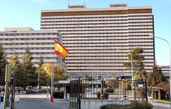 Los españoles llegados de Wuhan continúan «muy bien de moral»