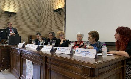 """El Instituto ProPatiens celebra en Sevilla la """"Jornada Medicamento y Sociedad: Las Asociaciones de Pacientes en Andalucía"""""""