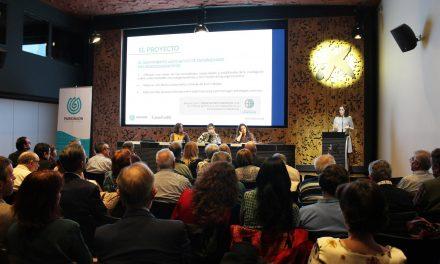 Parkinson España presenta los resultados del «Movimiento Asociativo de Enfermedades Neurodegenerativas»