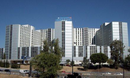 El Hospital Ramón y Cajal recibe la acreditación como Centro de Ictus Oficial