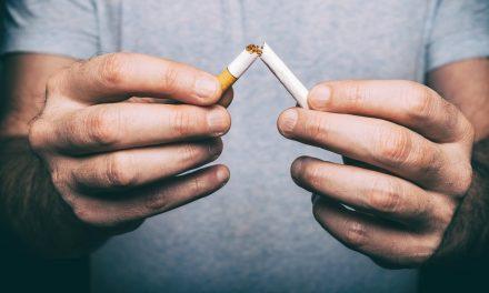 La venta de fármacos para dejar de fumar aumenta casi un 300% en Enero