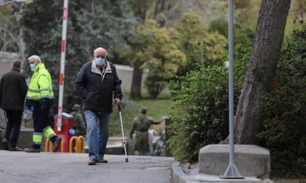 Coronavirus: El Gobierno reparte 20 millones de unidades de material sanitario entre las CCAA