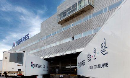 Cofares pone a disposición de las CCAA la entrega a domicilio de medicamentos hospitalarios
